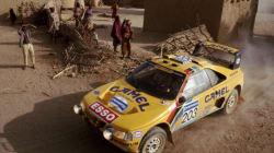 Rallye Dakar: La firme au lion sort ses