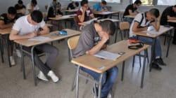 L'examen du baccalauréat se déroulera entre le 29 mai et le 2