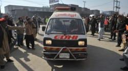 Pakistan: attaque meurtrière des talibans contre une