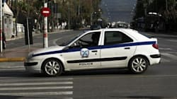 Συνελήφθη 30χρονος Ρομά που χτύπησε την κόρη του με τσεκούρι στο κεφάλι και έκοψε το χέρι της μητέρας