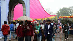 Whom To Stalk And Where To Party This Year At The Jaipur Literature