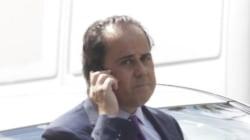 Πρόστιμο 3,5 εκατ. ευρώ στον Σταύρο Παπασταύρου, πρώην συνεργάτη του Σαμαρά, για λογαριασμό του που εντοπίστηκε στη λίστα