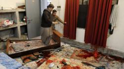 Σοκ στο Πακιστάν από την πολύνεκρη επίθεση Ταλιμπάν σε