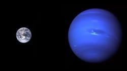 태양계에 9번째 행성이