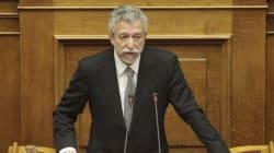Ο Σταύρος Κοντονής στο Contra.gr: