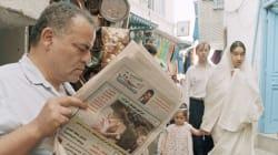 Kasserine: Pour la presse tunisienne, un air de