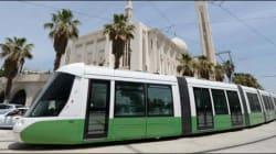 Lancement des travaux d'extension du tramway de Constantine en