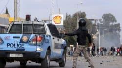 Après Kasserine, la contestation gagne plusieurs autres villes de