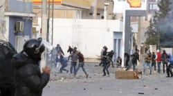 Comme à Kasserine, la toile tunisienne se