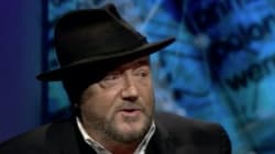 It Is Time to Engage With George Galloway's Policy