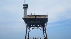 Frying Pan Tower: Αυτό είναι το πιο επικίνδυνο ξενοδοχείο στον