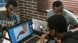 Le Nigeria se lance dans les super-héros 100%