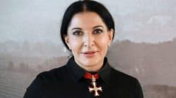 Η Marina Abramovic ξεκινά καινούργιο project στην