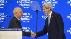 1500 Wirtschaftsführer wollen die Welt