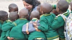 Ελένη Καραγιάννη: Μια δασκάλα ζωγραφικής στη