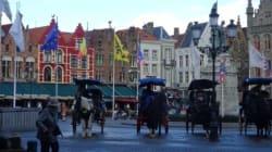 Γάνδη και Μπριζ: Οι πόλεις του