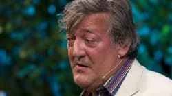 As A Christian, I Stand In Solidarity With Stephen Fry - Blasphemy Laws Are Wrong, Dangerous And Should Be