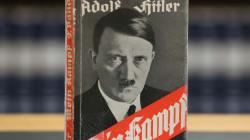 독일이 70년만에 '나의 투쟁'을 출간했다.