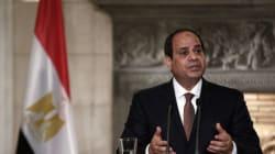 Le message d'Abdel Fattah Al Sissi aux Tunisiens suite aux troubles sociaux secouant le pays