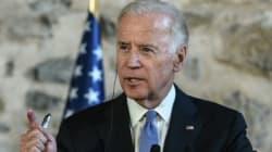 Pour Biden, les rebelles kurdes sont comme l'EI une