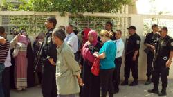 Le Premier ministre Habib Essid appelle à la patience sans annoncer des mesures