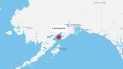 Σεισμός 7,1 Ρίχτερ στην