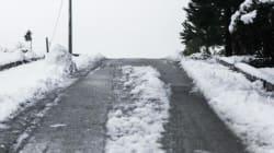 Οι χαμηλότερες θερμοκρασίες στη χώρα: Στους -14,5 στη Φλώρινα, -12,6