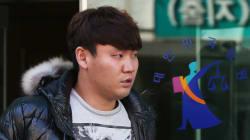 '박기량 명예훼손' 혐의 장성우, 징역 8개월