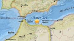 Le séisme qui a frappé le nord du Maroc aurait fait une