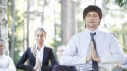 Meditierende Manager? - Megatrend Achtsamkeit kommt in der Wirtschaft