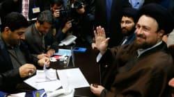 Iran: le petit fils de l'imam Khomeiny exclu des