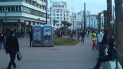 Une personne sur trois au Maroc n'a pas accès à des toilettes