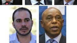 Cinq candidats confirmés pour succéder à