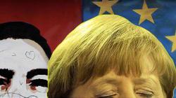 Θεωρίες παιγνίων για το προσφυγικό με «προτάσεις» για το ελληνικό χρέος. Η αποτυχία του Βερολίνου και οι αντι-ευρωπαϊκές