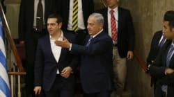 Στο Ισραήλ ο Τσίπρας για το «κλείσιμο» σειράς συμφωνιών. Τριμερής στη Λευκωσία την