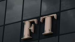 Οι δημοσιογράφοι των Financial Times κατεβαίνουν σε απεργία για πρώτη φορά ύστερα από 30