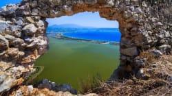 Μεσσηνία: Τα «επτά θαύματα της φύσης» που πρέπει να