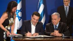 «Καλωσόρισες, φίλε μου»: Σε διευρυμένη συνεργασία συμφώνησαν Τσίπρας -