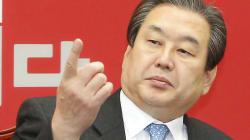 서청원이 지목한 '새누리당의 진짜 지도자'