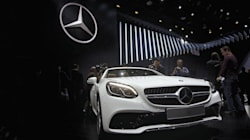 How Mercedes Beat Rivals To Lead India's Luxury Car Market Once