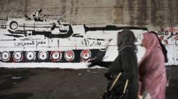 De Tahrir à Times Square, l'itinéraire d'un artiste égyptien