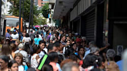 Venezuela: démuni face au pétrole pas cher, le pays