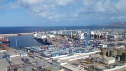 Oran: deux millions d'euros de seaux importés de Chine à n'en savoir que