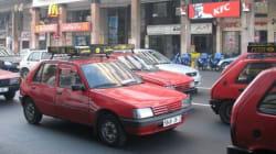 Uber, ou la contre-offensive latente des chauffeurs de taxi