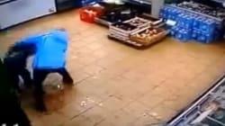 Έντονες αντιδράσεις για βίντεο με γυναίκα στη Ρωσία που ξυλοκοπεί βάναυσα το 6χρονο παιδί