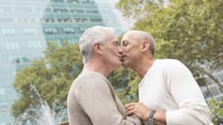 LGBT And Elderly? Welcome To The Forgotten