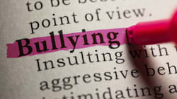 Bullying, Disability, And