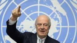 Syrie: les pourparlers s'ouvrent à Genève sans l'opposition réunie à