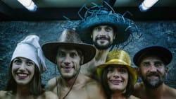Είδα: το «Μαδαφάκα με το καπέλο» σε σκηνοθεσία Θάνου