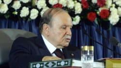 Bouteflika convoque le Parlement en ses deux chambres pour